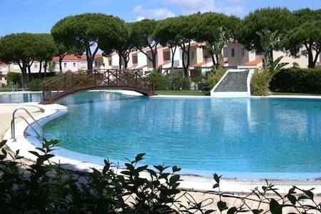 Residencial en 1ª Línea de Playa - Cádiz - Pis