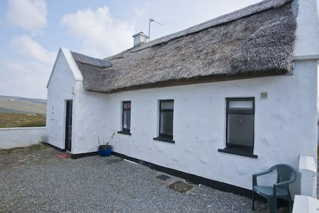 Cottage 136 - Oughterard - Rumah
