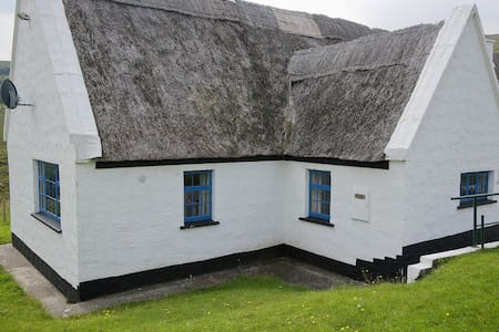 Cottage 137 - Oughterard - Oughterard
