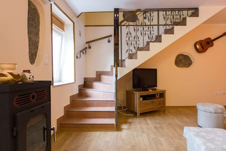 Ljubo - Rukavac - Wohnung
