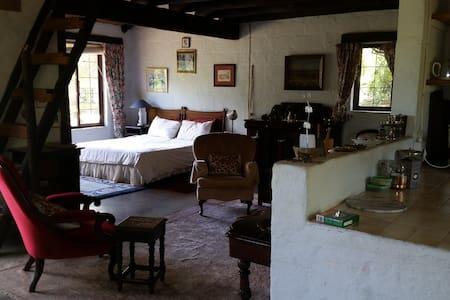 Lou's Cottage - Nelspruit - Bungalo