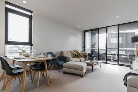 Close To Melbs Sporting Meca & CBD  Quiet Secluded - Richmond