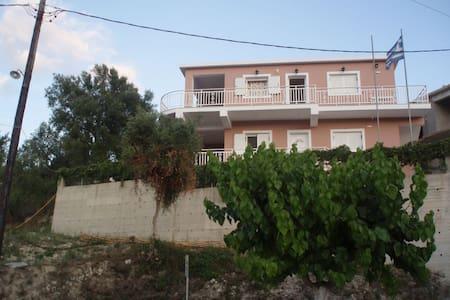 vounarakia villa - Wohnung