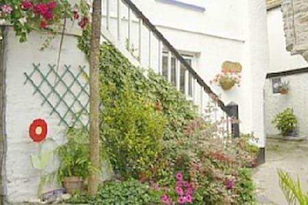 Myrtle Cottage - Mevagissey - House