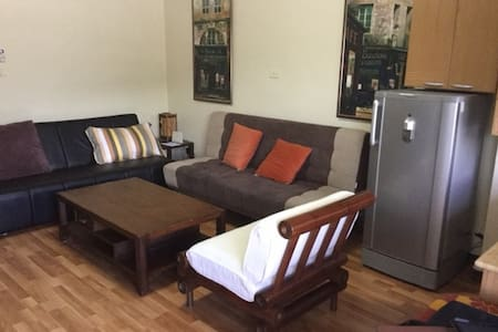 2 bedroom Patong Tower Patong Beach - Patong - Appartement
