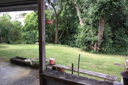 Westmere hide away - Auckland