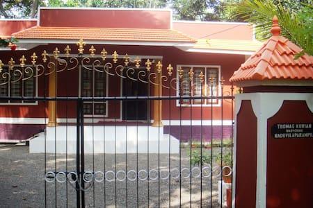 VILLAGE HOME - Thakazhi - House