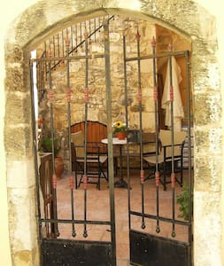 Cosy apartment in quaint Rethymno - Rethymno