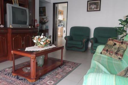 Apartment T3 - Luz de Tavira - Algarve - Apartment