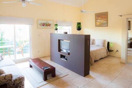 OCEAN DREAM DEALS! $55/night bchfr apt w/balcony - Apartmen