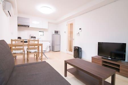 Luxurious, simple & spacious house - Rumah