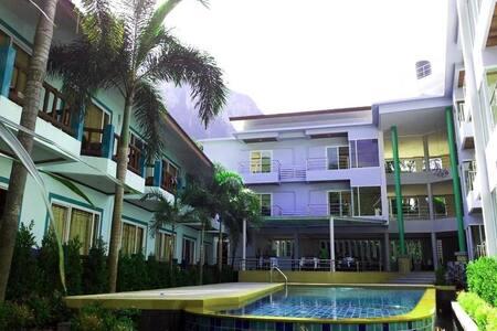Ao Nang Village Resort - Ao Nang - Boetiekhotel
