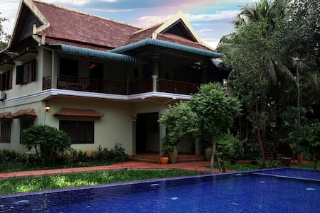 Nikkivinsi Boutique-Pool Access - Bed & Breakfast