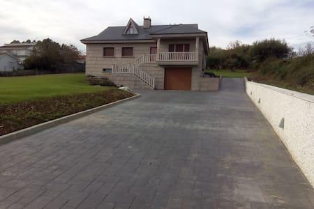 Casa - Chalet de piedra - Betanzos - Casa