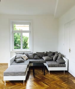 Cozy room in the center of Vienna - Wien - Apartment