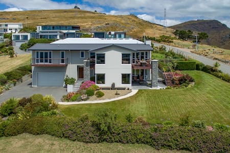 Bluewater View, Mount Pleasant, Christchurch - Appartement