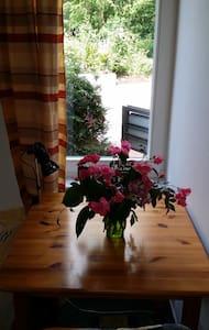Ruhiges Zimmer in Buchholz/Nordheide, Zentrale Lag - Buchholz in der Nordheide - Apartemen
