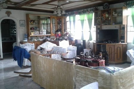 cheap cozy,comfortable-unlimited internet, - San Rafael - House