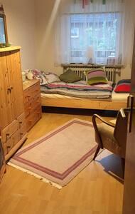 Gemütliches Zimmer in Neumünster - Apartment