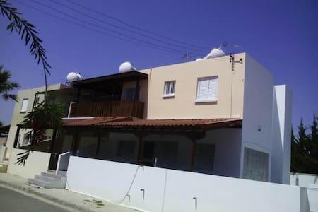 Beautiful flat near the beach! - Lakás