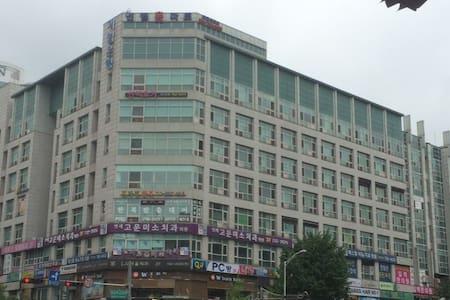 F6 NEW BELIEVE GEST HOUSE/Angel - Bundang-gu, Seongnam-si - Apartament
