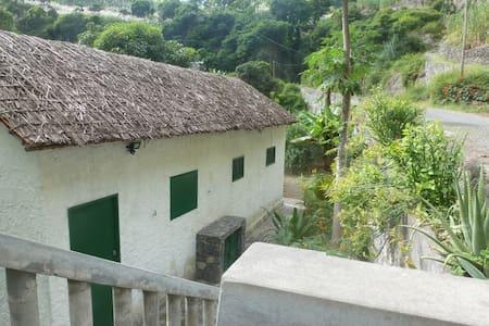 Maison dans la vallée de Paul - Paul