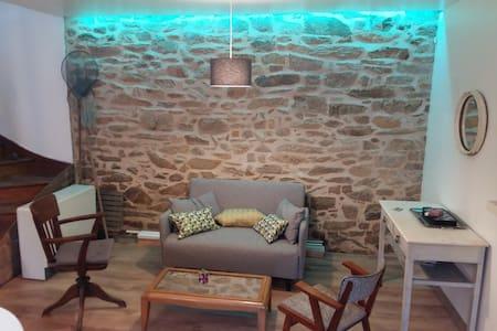 Maison à 100m de la plage - Douarnenez