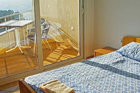 Panorama double studio apartment - Ulcinj - House