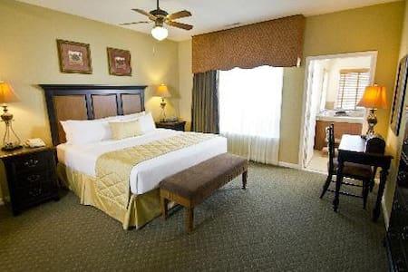 2 BED Powhatan Plantation Resort