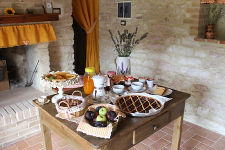 B&B Il Poggetto - Bed & Breakfast