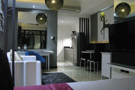 Luxury Suite Vivere Alabang - Muntinlupa - Apartment