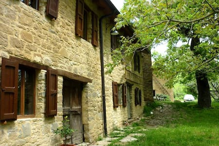 Antica Casa nel Bosco - Bed & Breakfast