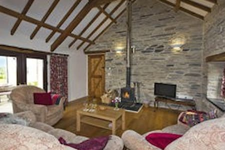 Golygfa Preseli holiday cottage - Outro