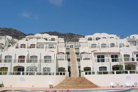Les Méridiennes Agadir Complex - Apartment