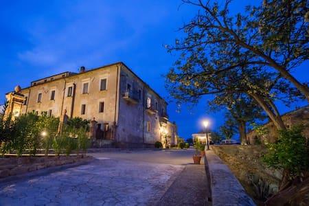 Farmhouse - Tenuta Ciminata Greco - Rossano - Apartment