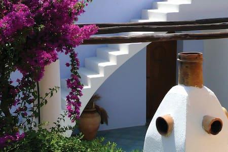 Casa Gialla B&B - Lipari - Bed & Breakfast