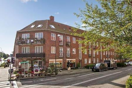 Apartment north of Copenhagen / 5 min Microsoft HQ - Holte - Huoneisto