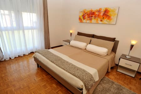 appartamento AGORà - Lejlighed