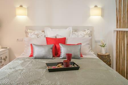Tafari Sol - Madrid - Appartamento