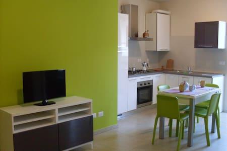 Appartamento Rina Ca' Nibil - Apartment
