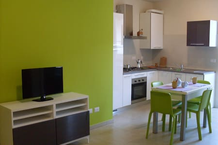Appartamento Rina Ca' Nibil - Wohnung
