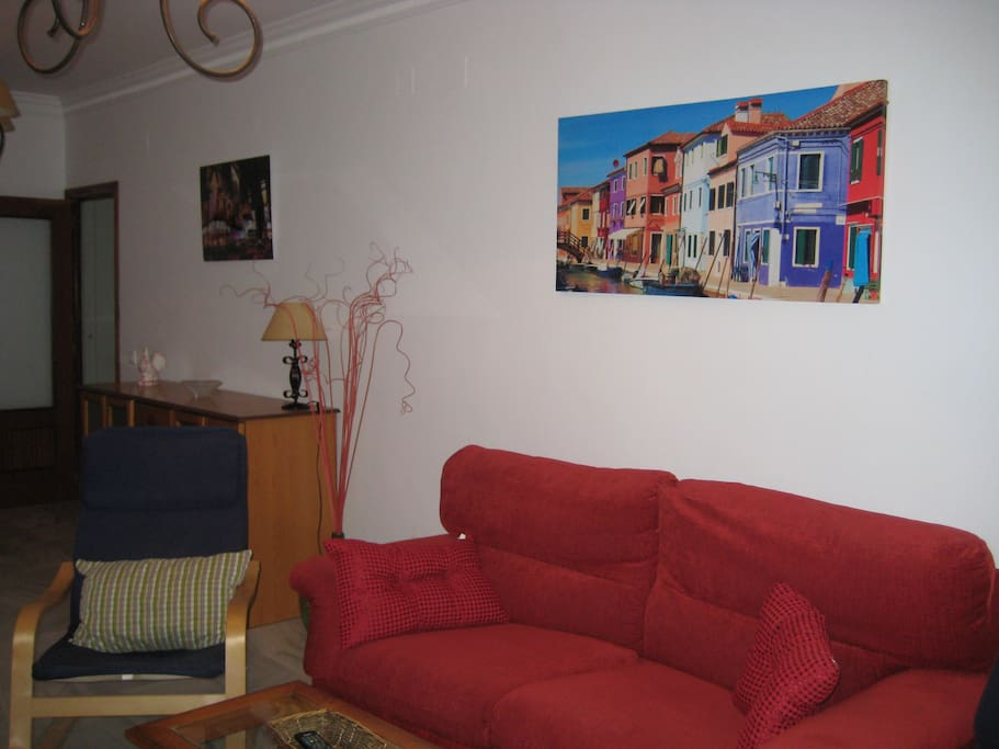 Apartment in the city Centre Jerez
