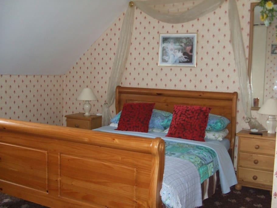 Private room in Killarney