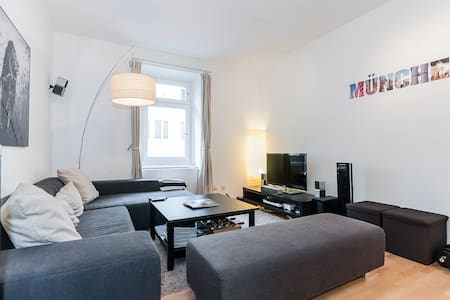 BEAUTIFUL FLAT IN HAIDHAUSEN