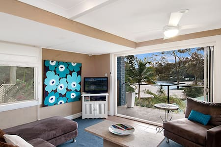 Best location in Hardys Bay - Leilighet