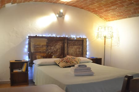 Charming Gateaway in Florence - Firenze - Apartment