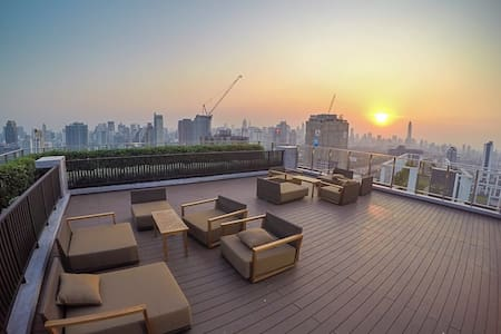 New Condo (5-min to Subway/MRT) - Bangkok - Condominium