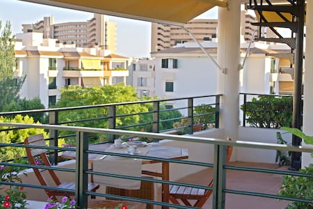 Apartament Palma Acuarium - Palma - Apartment