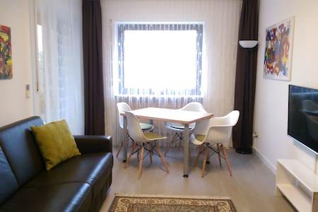 Ferienwohnung Lina, stadtnah - Apartment