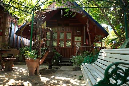 1BR Villa River View Resort